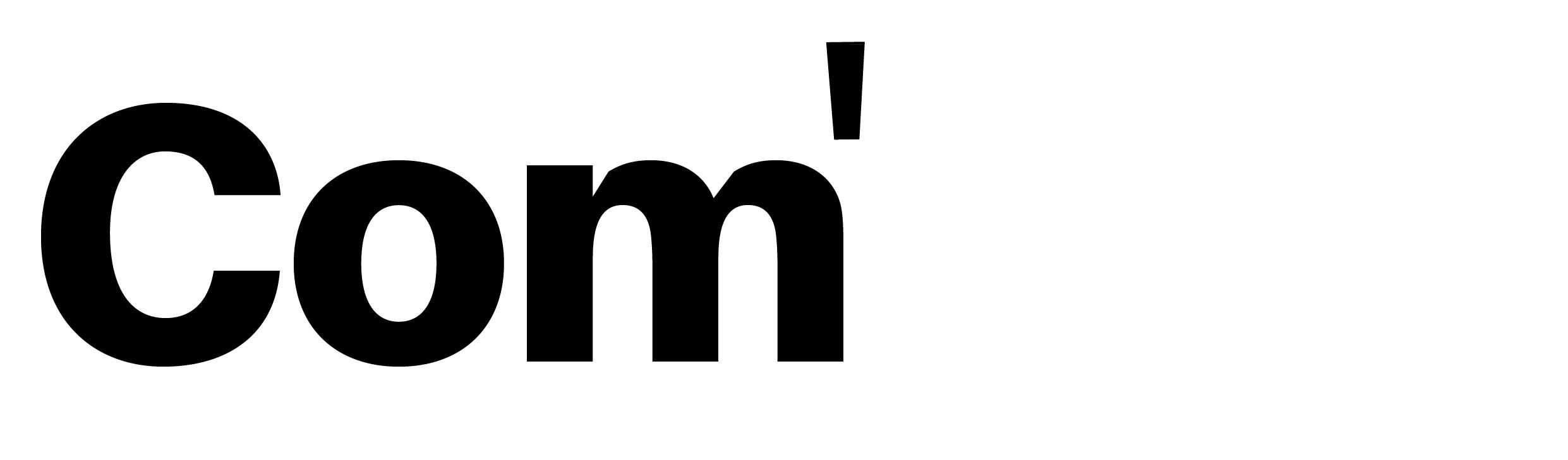 Logo Com'Ent